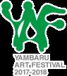 Yambaru-Art Festival 2017-2018
