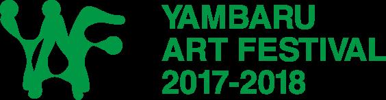 YAMBARU ART FESTIVAL 2017-2018