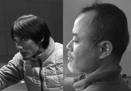 カゼモニワ多田弘 × 濱元朝和 Kazemoniwa Hiroshi Tada×Tomokazu Hamamoto