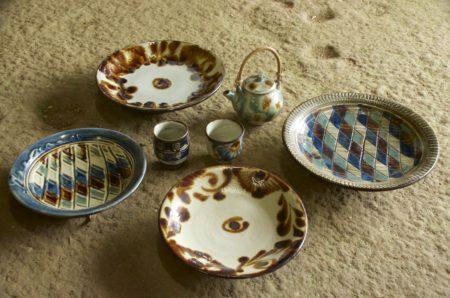 陶芸玉城商品