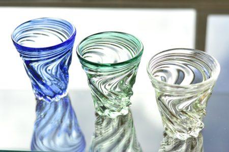 ガラス工房清天商品